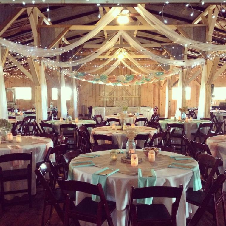 Willow Creek Glass Chapel And Banquet Barn Shelby Iowa