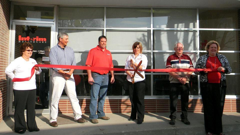 Interim HealthCare of Southern Iowa, Albia - Iowa Small ...